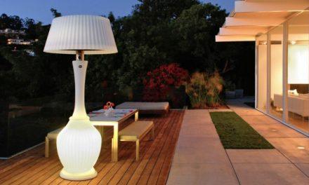 10 különleges teraszfűtő, hogy sose érjenek véget a nyáresték
