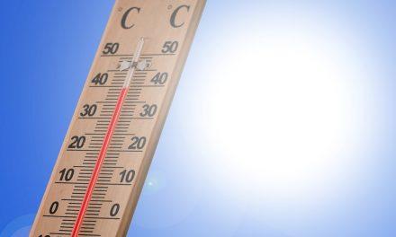 Több mint másfél fokkal melegebb volt a nyár a sokéves átlagnál