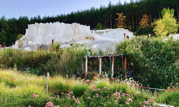 A legjobb kirándulóhelyek a hosszú hétvégékre: Eger és Egerszalók