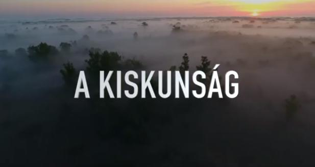 Fantasztikus film készül a Kiskunságról