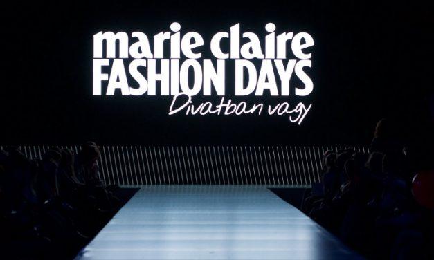 Marie Claire Fashion Days – Okötour. Kezdődik!
