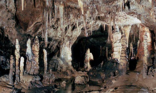 Barlangtúrák és családi foglalkozások szombaton a Baradla-barlangban