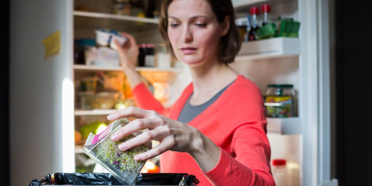 Egy magyar háztartás évente 68 kilogramm élelmiszerhulladékot termel
