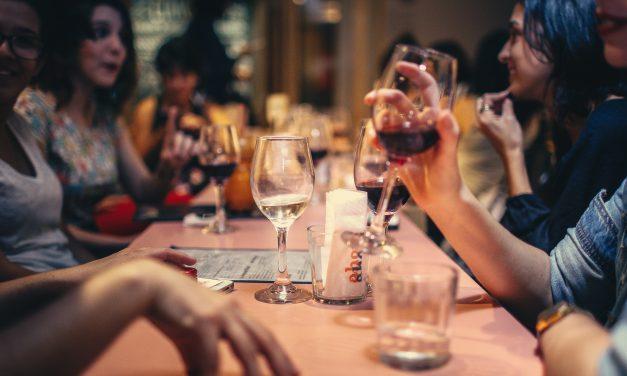 Te mennyit bírnál ki alkohol nélkül?