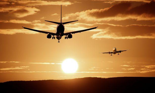 Három év alatt felére csökkentette szén-dioxid-kibocsátását a Budapest Airport