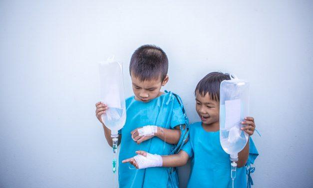 Több százezer gyerek halálát okozza a légszennyezés