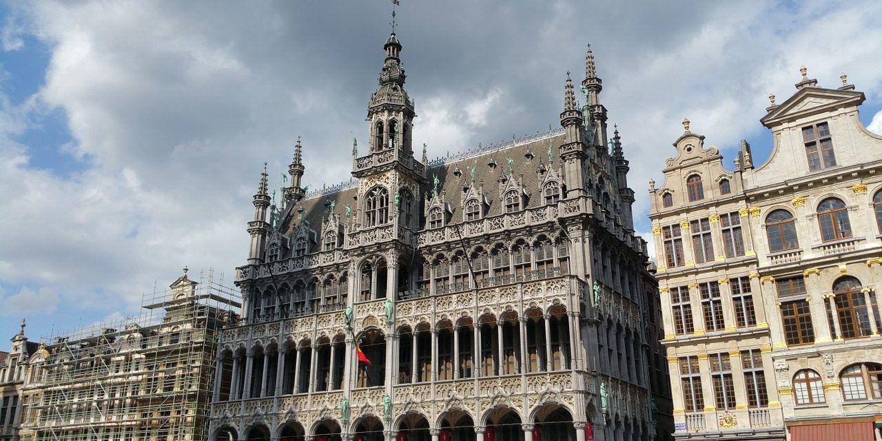 Kitiltották Brüsszelből a régi, környezetszennyező dízeles autókat