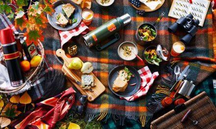Rendezzünk varázslatos őszi pikniket!