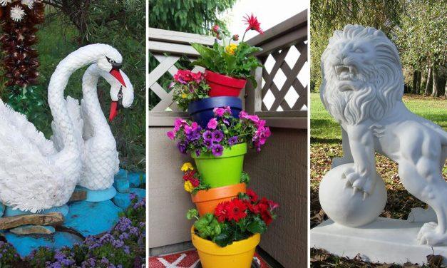 Félreértett kertészkedés: a pusztító giccs