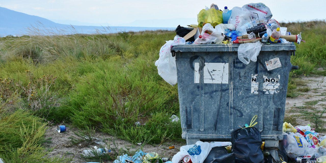 A műanyagok újrahasznosítása csupán szemfényvesztés