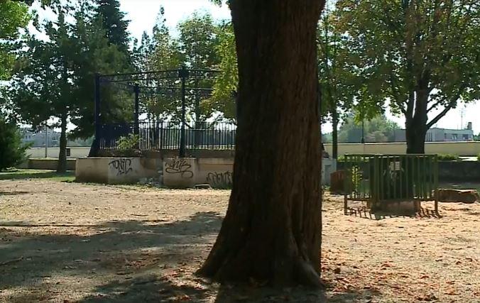 Átalakítják a Tisza parkot Szolnokon