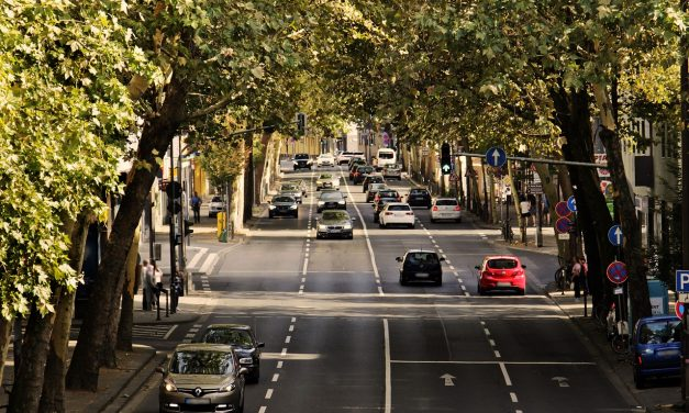 AZ EP 40 százalékkal csökkentené az új autók szén-dioxid-kibocsátását 2030-ra