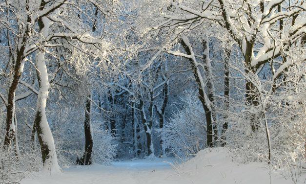 Európa egyes pontjain már havazik