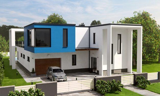 Várja a látogatókat az Lasselsberger-Knauf virtuális családi háza (X)