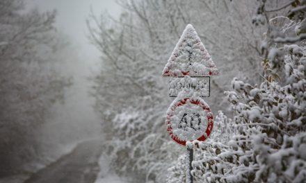 Többfelé havazott, itt vannak az első fotók!