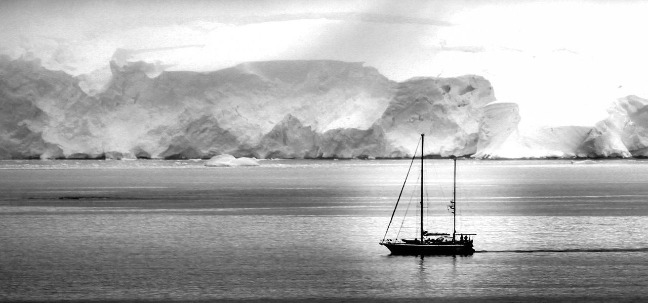 Akkora jéghegy szakadt le az Antarktiszról, mint Szeged