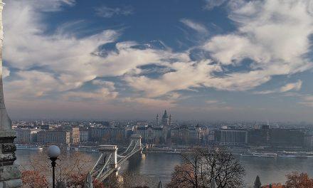 Pert indítottak a civilek a fővárosi légszennyezettség miatt