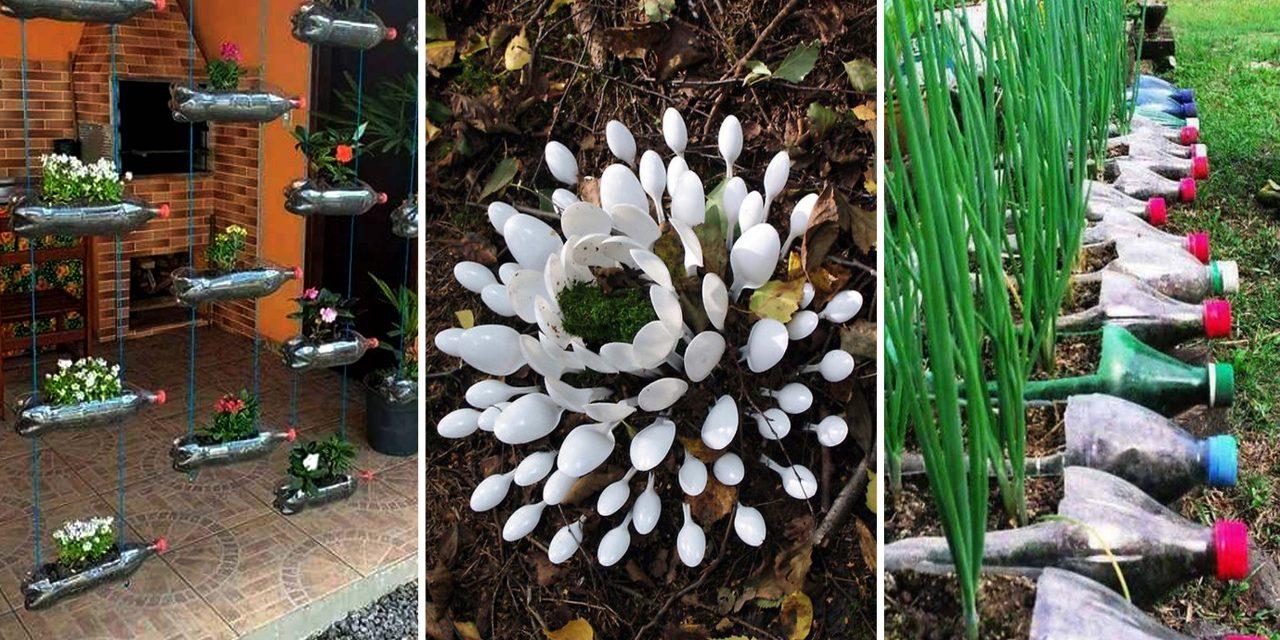 Félreértett újrahasznosítás – a Pinterest bugyrai