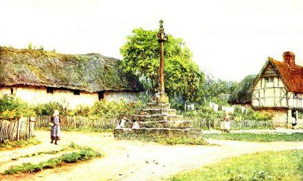 Minek jön az ilyen falura?