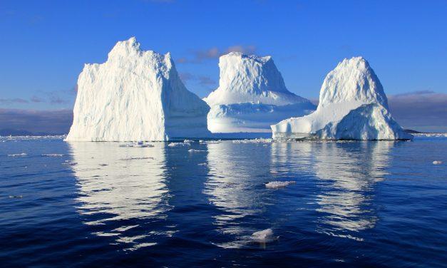 Nehezen kerülhetjük el a katasztrofális mértékű tengerszint-emelkedést
