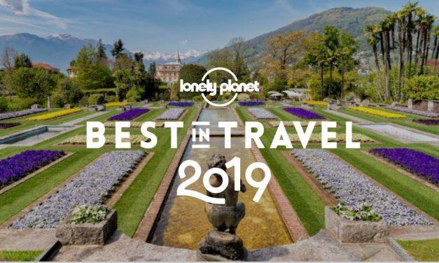 Itt a világ 10 legjobb helye a Lonely Planet szerint