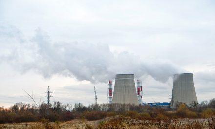 Rekordmértékben növekedett az üvegházhatású gázok kibocsátásának globális mértéke