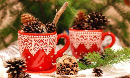 A karácsonyfa ehető! Öt recept fenyőből.
