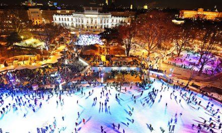 Kétszintes korcsolyapálya nyílik Bécsben