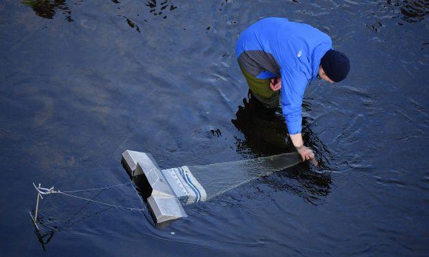 Először modellezték a mikroműanyagok természetben való mozgását