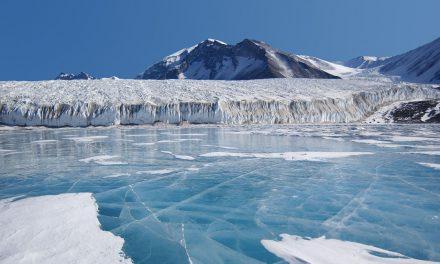 Az eddig stabilnak vélt kelet-antarktiszi gleccserek is olvadnak