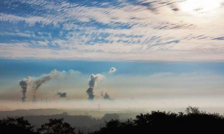 A szén-dioxid-kibocsátás csökkentésében az Egyesült Államok vezet