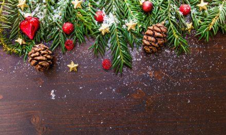 A vállalati karácsonyi ajándékok zöld favoritjai