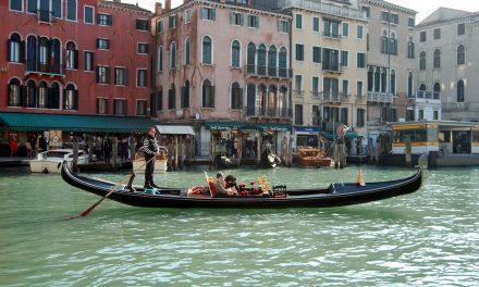 Már jövőre fizetős lehet a velencei óváros