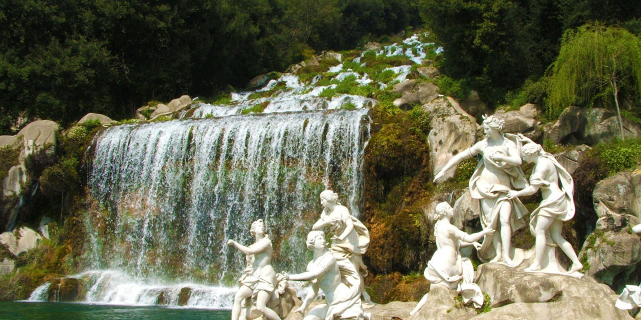 A világ legcsodásabb kertjei
