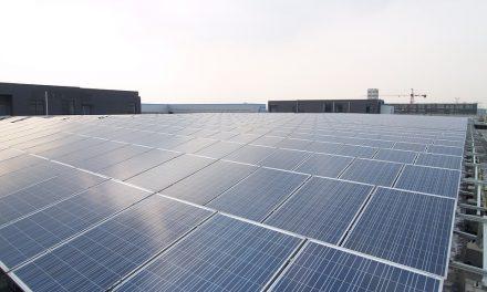 Magyarország naperőmű nagyhatalom lesz