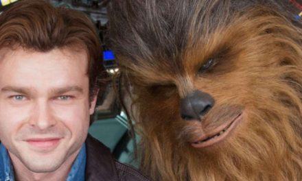 Nyaralj Han Soloékkal, a Star Wars filmek helyszínein