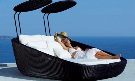 A legjobb napozóágyak, az akcióstól a 11 millás luxusig