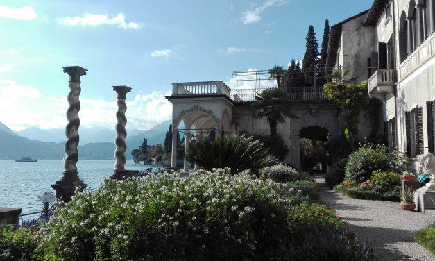 Meseország tengerpartján – Bellagio és Varenna szépségei
