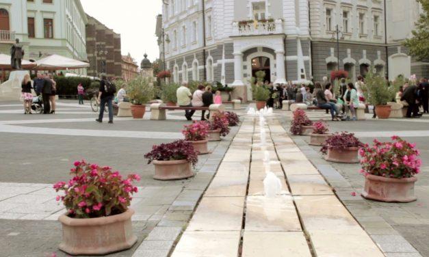 Európa legszebb főtere Magyarországon van!