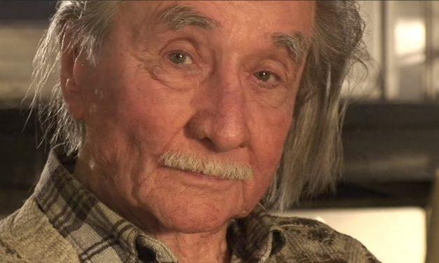 Gyász: Mőcsényi professzor végleg felmászott az ő mászókötelére, és már nem jött le onnan