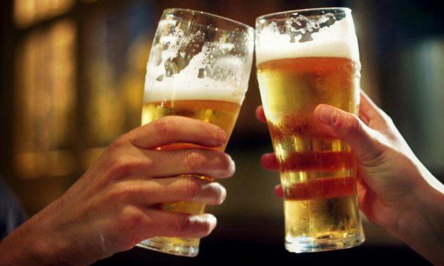 A klímaváltozás elérte a sört is, többszörösére nő majd az ára