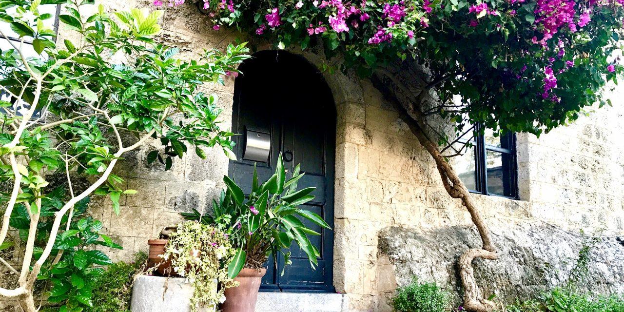 Az ajtó, amin mindenki be akar menni