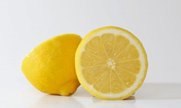 Íme a legjobb C-vitamin források. A citrom a fasorban sincs.
