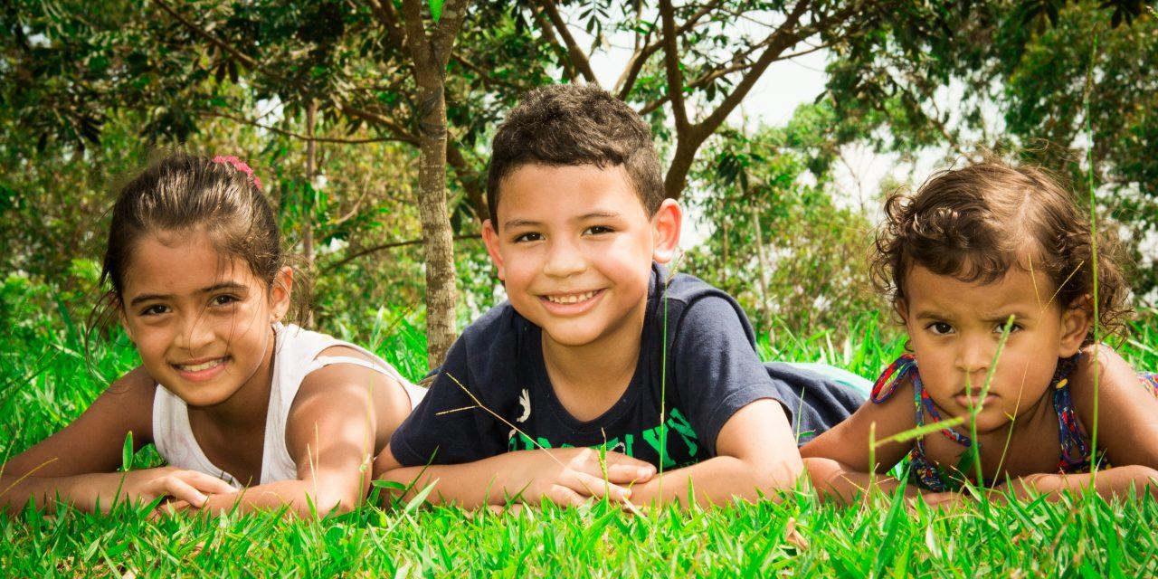 Költözz park mellé, javítja a gyerek koncentrációját!